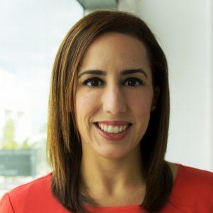 Cristina Armand