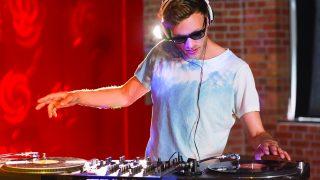 Last Night a DJ Rocked Your Brand