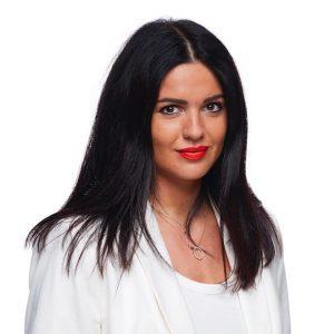 Davitha Ghiassi