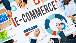 Riding the E-Commerce Wave: Navigating Search, Reviews, Social Media Ads and Reputation Amid COVID-19
