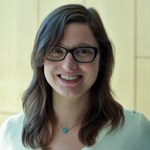 Erin Arizzi-Shores, PhD