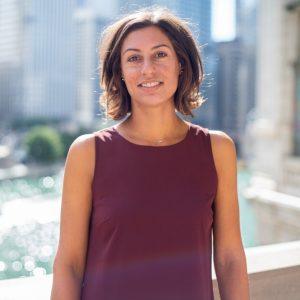 Jessica Bardoulas