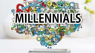 Interacting with Millennials in the Workplace Webinar