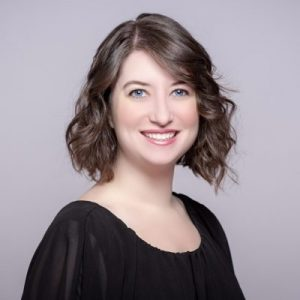 Sarah Glaswand