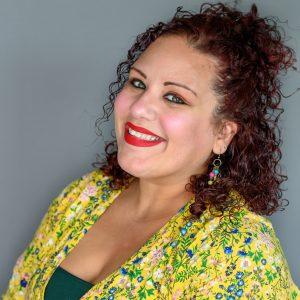 Sonia Acosta