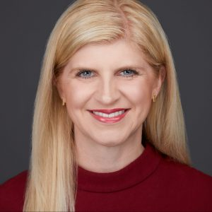 Tina McCorkindale