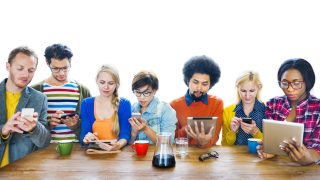 How to Maximize Social Media with a Small Team