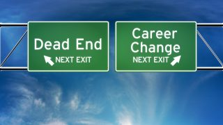 The New Career Path of the Health Care Communicator