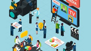 Successfully Adopting a Newsroom Approach to Engage your Global Employee Base