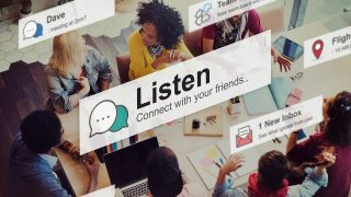 How social listening can be your digital currency across platforms