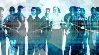 Developing a communications process to engage and align a distributed workforce