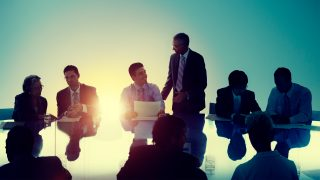 The power of shared experience: Connecting leaders with employees on a human level