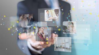 Hello, future: Transforming culture through video