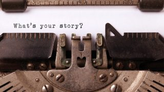Make your corporate story sizzle—for even the dullest topics