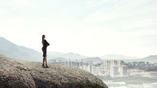 Surviving a leadership transition: Five ways to thrive when the world shifts