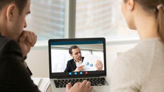 Communicating purpose through corporate video