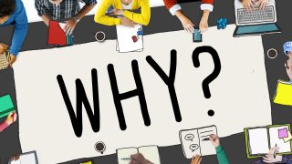 Encourage employee engagement by connecting them to the 'why'