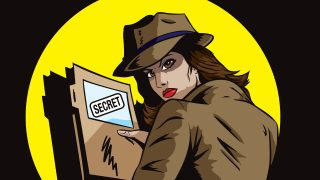 Channel your inner journalist: Secrets for finding and telling strong stories