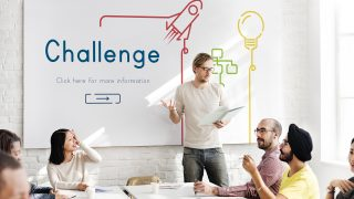 Working together to overcome internal communications challenges