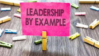 Leading by example: Harnessing your executive's digital presence to engage and inspire