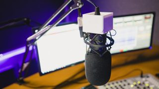 The future of digital content: How podcasting can boost your online presence, brand and more