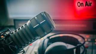 How podcasting can take social media storytelling 'to infinity and beyond'