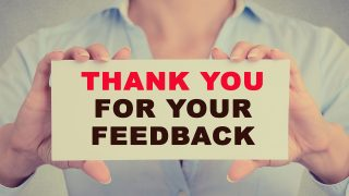 The Amazing Power of Feedback: How to get it, what to do with it to transform your organization