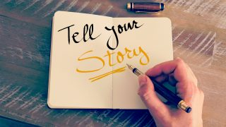 Your Story Is Your Strategy: How to capture attention and inspire action