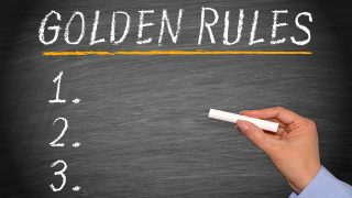Intranet Golden Rules: Set yourself up for success