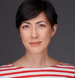 Sara Clemence