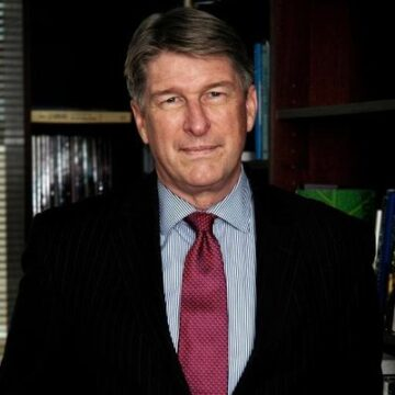 Clark Judge
