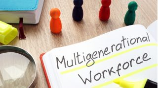 Meeting the Needs of Generations in the Workforce and Confronting Ageism