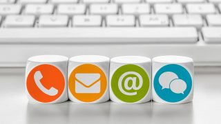 Change Communications in a Volatile and Uncertain World