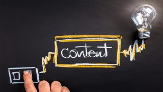Find New Sources of Content Inside and Outside Your Organization