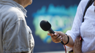 Credible Content Starts Here: Think and Write Like a Reporter