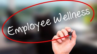 Make Wellness a Central Component of Your Culture in a Time of Heightened Stress and Burnout