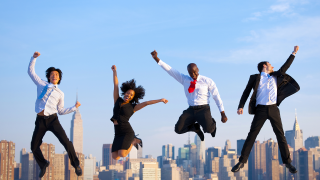 Running Successful and Accountable Employee Resource Groups
