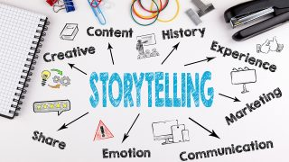 Put Leaders at the Center of Your Storytelling Efforts During COVID-19 and Beyond