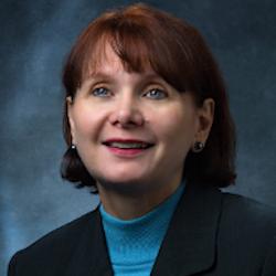 Barbara Reynold, Ph.D.