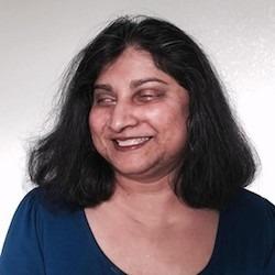 Kamna Narain