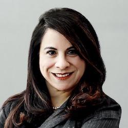 Marisa Sharkey, APR