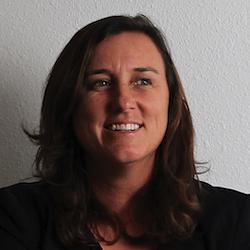 Nicole Grodesky