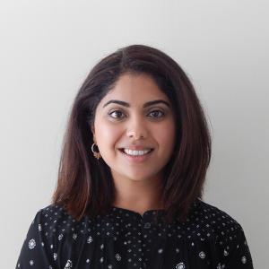 Ashini Parikh