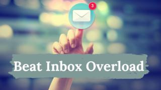 The New Employee Email Handbook: Strategies to Beat Inbox Overload