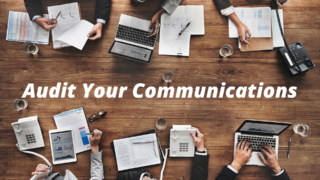 Audit Your Communications for a More Strategic Approach in 2021