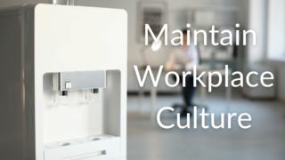 The New Water Cooler: Tools and Strategies to Maintain a Strong Digital Workplace Culture