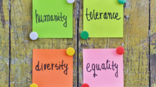 Addressing Inequity in Communities and Reaching Diverse Audiences with Your Organization's Message