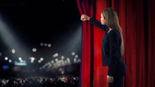 Strengthen Your Stage Presence and Public Speaking Skills to Garner More Influence