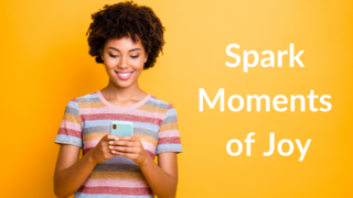 Spark Moments of Joy and Engagement in a Rapidly Shifting Social Media Landscape