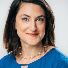 Rachel Cooke